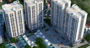 Chung cư PCC1 Complex Hà Đông