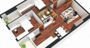 Những kiêng kị khi mua căn hộ chung cư trong phong thủy